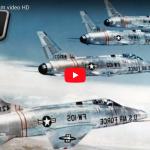 US Air Force in Vietnam Video