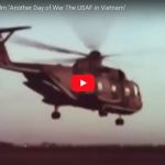 """1967 U.S. Air Force Film """"Another Day of War The USAF in Vietnam"""""""