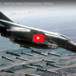 F-4 Phantom Vs Mig21 – Hell Over Hanoi Documentary