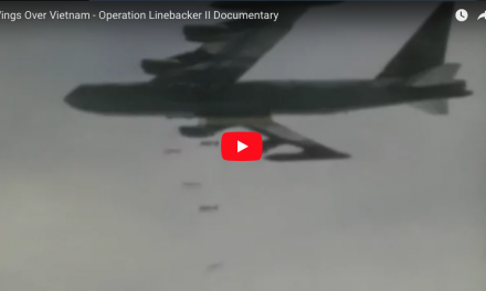 Wings Over Vietnam – Operation Linebacker II Documentary
