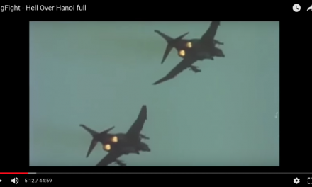 DogFight – Hell Over Hanoi