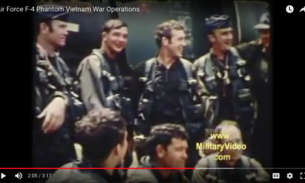 An Inside Look at F-4 Pilots in Vietnam
