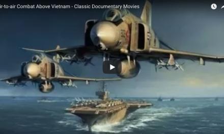USAF: Southeast Asia, Combat Cameras in Vietnam War