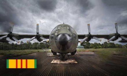 The Massive C-130 Hercules in Vietnam – Includes Crash in Khe Sahn 1968