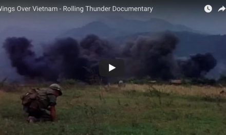 Wings Over Vietnam – Rolling Thunder Documentary