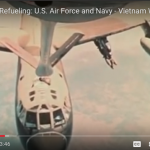 KC-135 Aircraft Refueling: U.S. Air Force and Navy – Vietnam