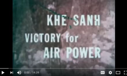 Khe Sanh: Victory for Air Power