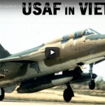 US Air Force Participation in the Vietnam War | USAF Documentary | 1964